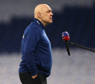 Бунт срещу треньора в известен клуб