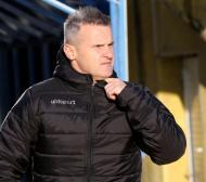 Треньорът на Ботев (Пловдив): Ставаме все по-добри и не се предаваме