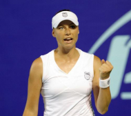 И Вера Звонарьова на финал в Патая