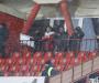 ЦСКА отнесе глоба заради псувни на мача с Лудогорец