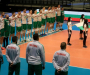 Две изненади в националния отбор по волейбол