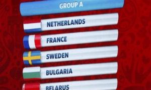 Мондиал 2018 - нашата група